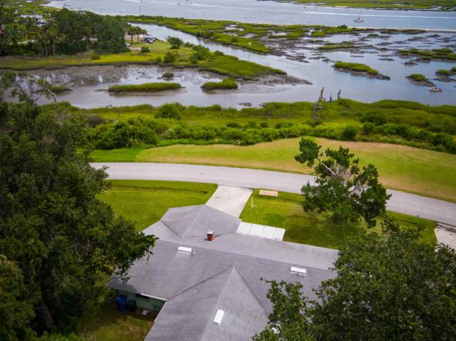 1910 Shore Drive, St Augustine, FL 32086 (MLS #188995) :: The Haley Group
