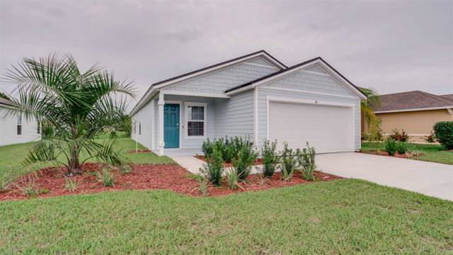 114 Golf View Court, Bunnell, FL 32110 (MLS #189088) :: 97Park