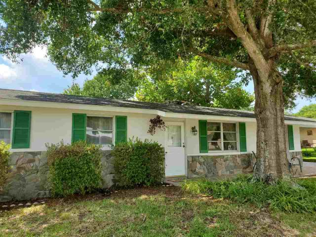199 Lily, St Augustine, FL 32086 (MLS #189265) :: Tyree Tobler | RE/MAX Leading Edge