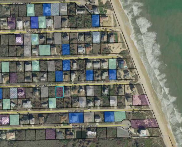 54 Flagler Dr, Palm Coast, FL 32137 (MLS #189408) :: 97Park