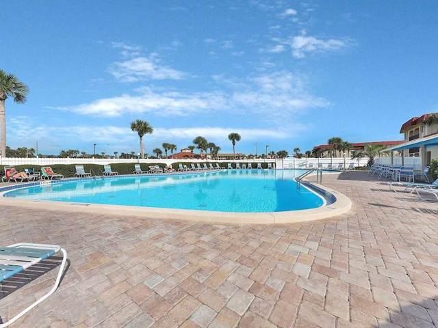 880 A1a Beach Blvd #3305, St Augustine, FL 32080 (MLS #189547) :: Noah Bailey Group