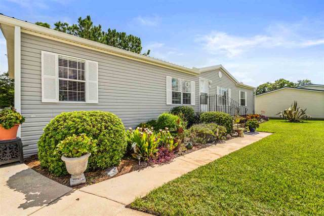2236 Whippoorwill Dr, St Augustine, FL 32084 (MLS #189771) :: Tyree Tobler | RE/MAX Leading Edge