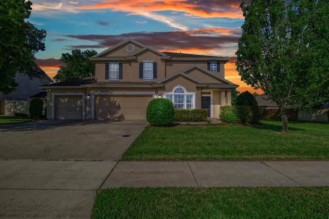 389 Summercove Circle, St Augustine, FL 32086 (MLS #189949) :: Noah Bailey Group