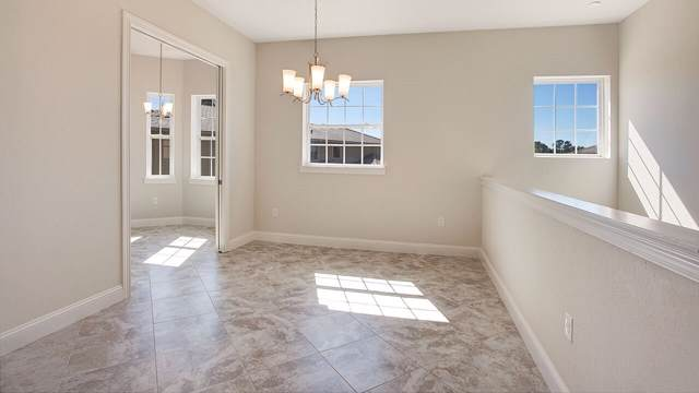 143 Laterra Links Cir., #202, St Augustine, FL 32092 (MLS #190005) :: The Newcomer Group