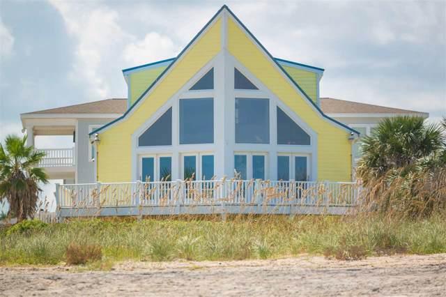 4 Viejo St, St Augustine, FL 32084 (MLS #190200) :: Tyree Tobler | RE/MAX Leading Edge