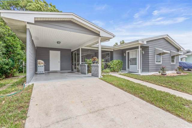 180 Andora, St Augustine, FL 32086 (MLS #190205) :: Tyree Tobler | RE/MAX Leading Edge