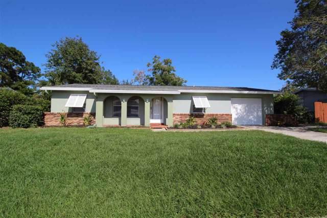 790 Viscaya Blvd, St Augustine, FL 32086 (MLS #190243) :: Tyree Tobler | RE/MAX Leading Edge
