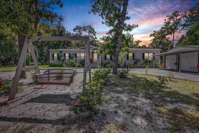 113 Houston Place, Satsuma, FL 32189 (MLS #190255) :: Noah Bailey Group