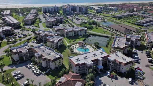 4250 A1a South Unit C-31 C-31, St Augustine, FL 32080 (MLS #190325) :: Noah Bailey Group
