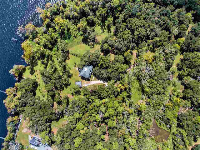 6227 S County Road 209, Green Cove Springs, FL 32043 (MLS #190392) :: The Haley Group