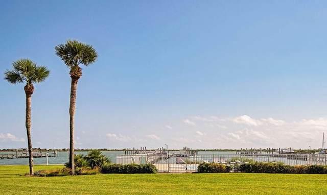 83 Comares Ave #2B + Boat Slip 2B, St Augustine, FL 32080 (MLS #190395) :: The DJ & Lindsey Team