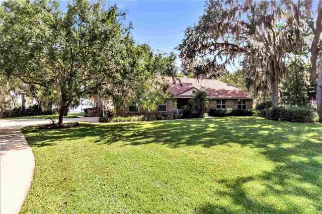 524 Cedar Creek Rd, Palatka, FL 32177 (MLS #190569) :: Noah Bailey Group