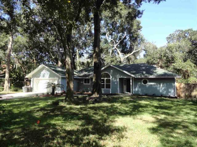 3276 Debra Ct, St Augustine, FL 32086 (MLS #190687) :: 97Park