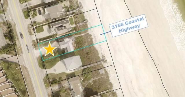 3156 Coastal Hwy, St Augustine, FL 32084 (MLS #190697) :: Tyree Tobler | RE/MAX Leading Edge