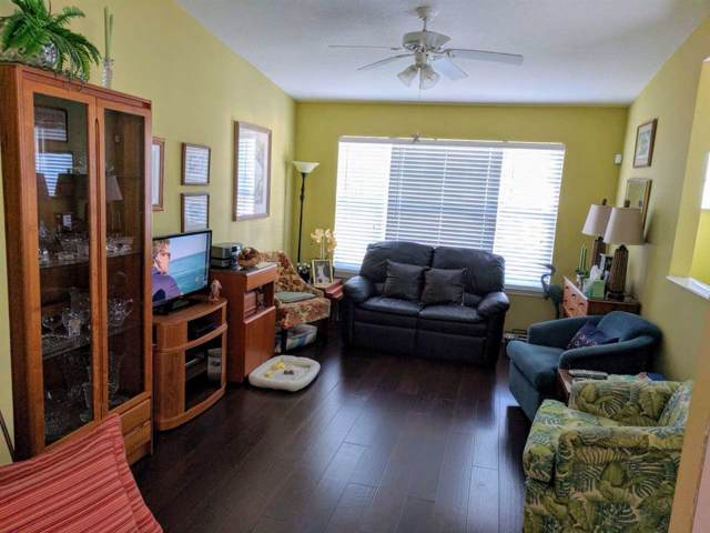 24200 Harbour Vista Circle, St Augustine Beach, FL 32080 (MLS #190743) :: The Haley Group