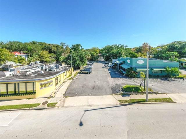 828/830 Anastasia Boulevard, St Augustine, FL 32080 (MLS #190818) :: Memory Hopkins Real Estate