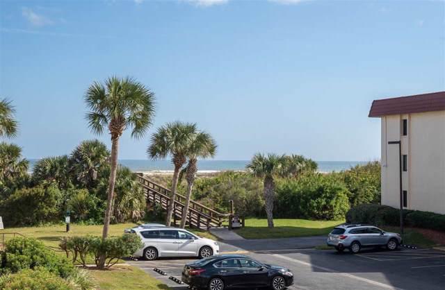 880 A1a Beach Blvd #5212, St Augustine Beach, FL 32080 (MLS #190909) :: Noah Bailey Group