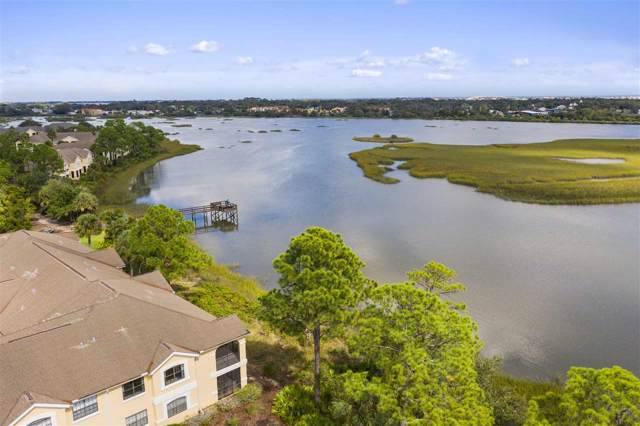 3429 Haley Point Rd, St Augustine, FL 32084 (MLS #190958) :: Noah Bailey Group