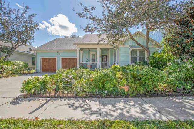 792 Tides End Drive, St Augustine Beach, FL 32080 (MLS #191024) :: Tyree Tobler | RE/MAX Leading Edge