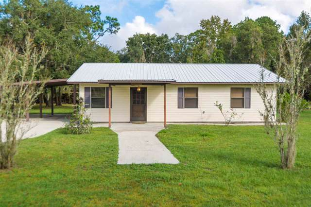 5900 Don Manuel Rd, Elkton, FL 32033 (MLS #191147) :: Bridge City Real Estate Co.