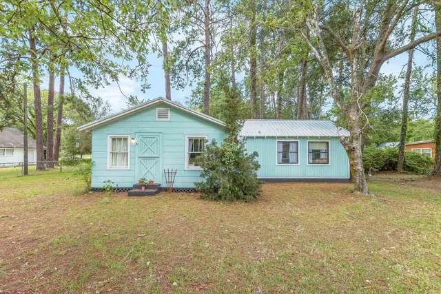 1405 Highland Blvd, St Augustine, FL 32084 (MLS #191162) :: 97Park