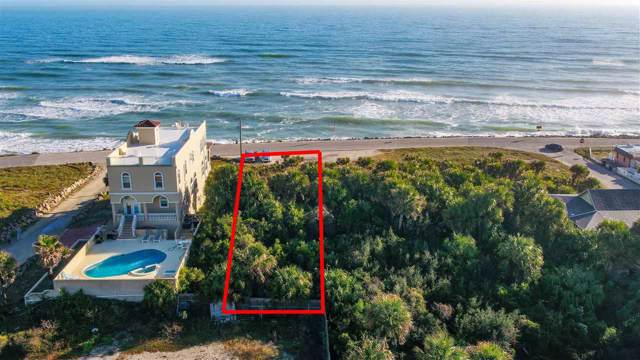 9105 A1a, St Augustine, FL 32080 (MLS #191244) :: Memory Hopkins Real Estate