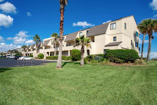 8550 A1a South #263 #263, St Augustine, FL 32080 (MLS #191394) :: The DJ & Lindsey Team