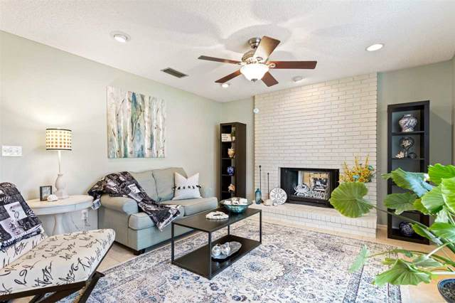 359 Shamrock Road, St Augustine, FL 32086 (MLS #191468) :: Tyree Tobler | RE/MAX Leading Edge
