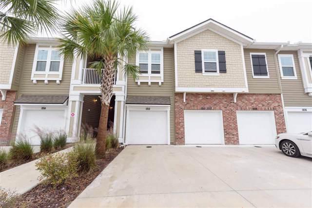 1812 Golden Lake Loop, St Augustine, FL 32084 (MLS #191472) :: Memory Hopkins Real Estate