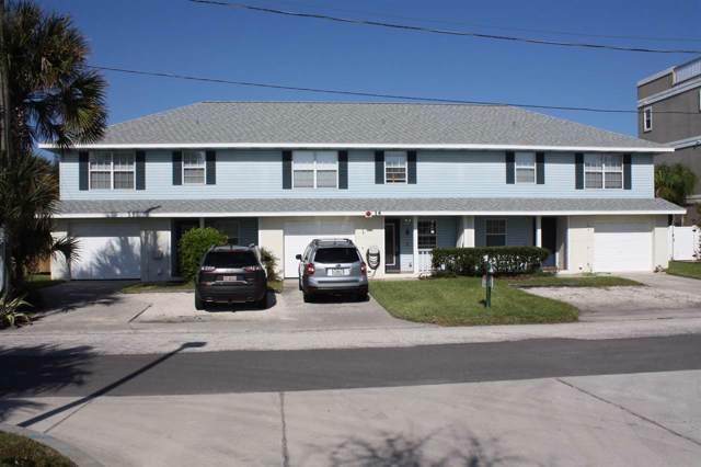 14-B 12TH STREET B, St Augustine Beach, FL 32080 (MLS #191560) :: The DJ & Lindsey Team