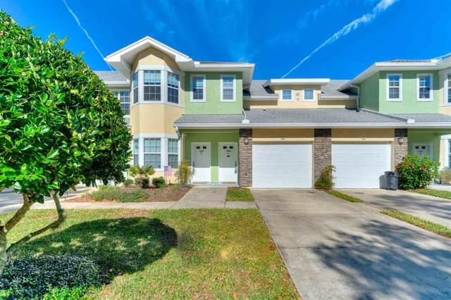 165 Bayberry Circle #1104, St Augustine, FL 32086 (MLS #191599) :: Bridge City Real Estate Co.