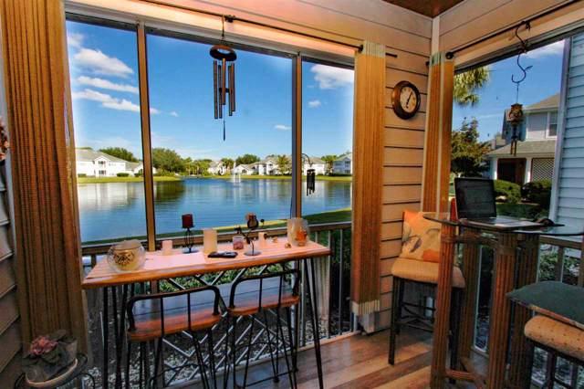 24110 Harbour Vista Circle, St Augustine, FL 32080 (MLS #191630) :: Tyree Tobler | RE/MAX Leading Edge