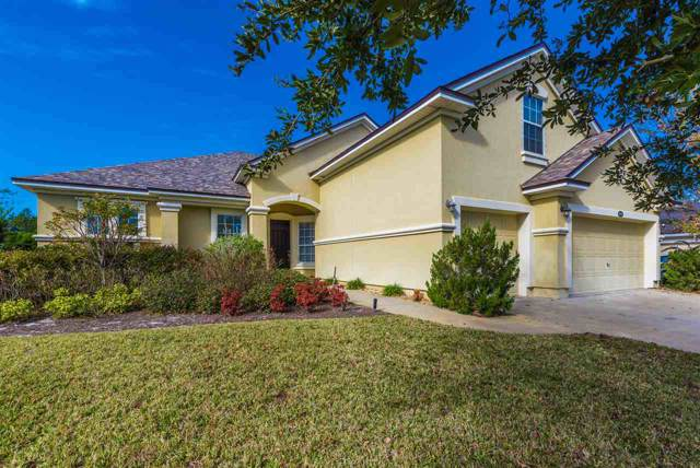 1129 Westfield Way, St Augustine, FL 32095 (MLS #191902) :: Ancient City Real Estate