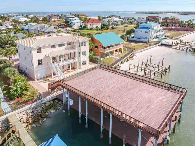 315 Porpoise Point Drive, St Augustine, FL 32084 (MLS #191903) :: Better Homes & Gardens Real Estate Thomas Group