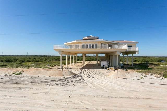 9411 Old A1a, St Augustine, FL 32080 (MLS #191905) :: Bridge City Real Estate Co.