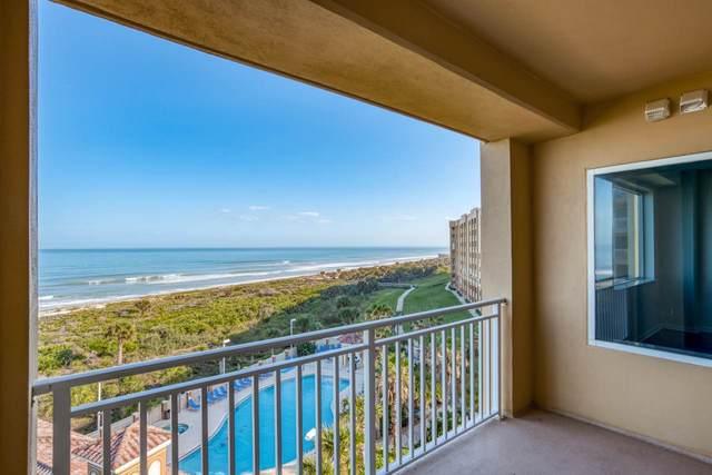80 Surfview Drive. U. 622 #622, Palm Coast, FL 32137 (MLS #192105) :: Memory Hopkins Real Estate