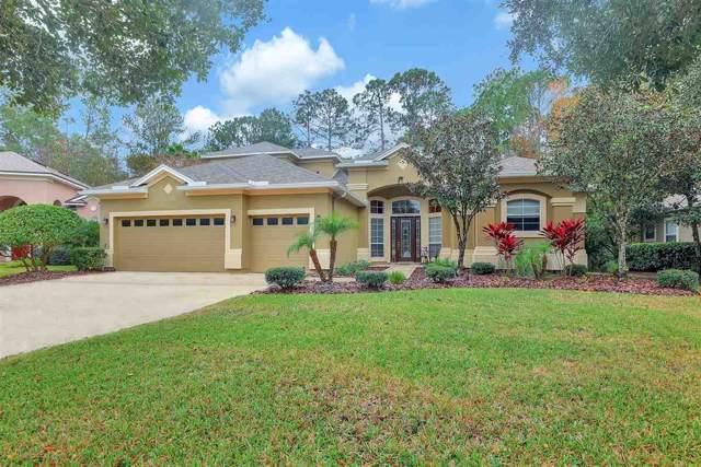 1858 W Cobblestone Ln, St Augustine, FL 32092 (MLS #192357) :: Memory Hopkins Real Estate