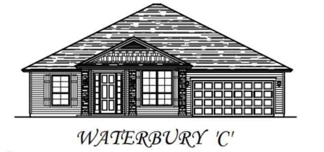 1635 Sandy Creek Pkwy #36, St Augustine, FL 32095 (MLS #192401) :: Memory Hopkins Real Estate