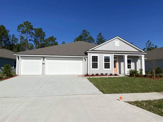 736 Irish Tartan Way, St Johns, FL 32259 (MLS #192480) :: Noah Bailey Group