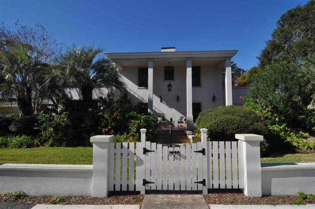 51 Carrera St, St Augustine, FL 32084 (MLS #192499) :: Noah Bailey Group