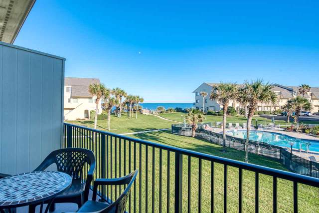 8550 A1a South #220 #220, St Augustine, FL 32080 (MLS #192516) :: Memory Hopkins Real Estate