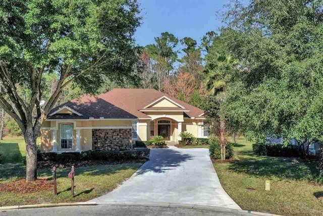 3864 Paddington Place, St Augustine, FL 32092 (MLS #192559) :: Memory Hopkins Real Estate