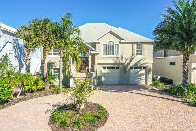 9178 August Circle, St Augustine, FL 32080 (MLS #192587) :: 97Park