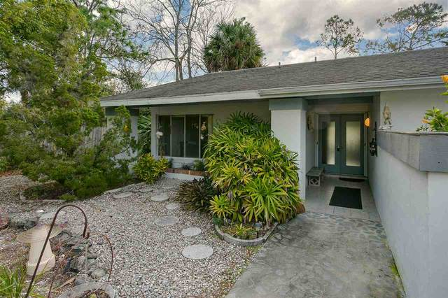 14 Casper Drive, Palm Coast, FL 32137 (MLS #192639) :: Memory Hopkins Real Estate