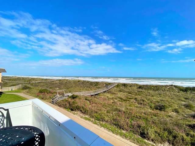 5930 A1a South Unit 12C Oceanfront 12C, St Augustine Beach, FL 32080 (MLS #192718) :: The Haley Group