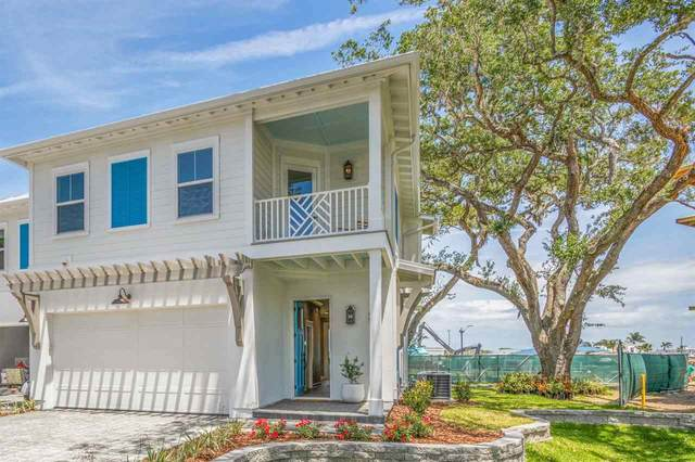 53 Iroquois Ave, St Augustine, FL 32084 (MLS #192741) :: Bridge City Real Estate Co.