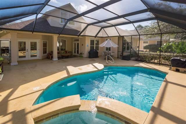 3761 Berenstain Drive, St Augustine, FL 32092 (MLS #192765) :: Memory Hopkins Real Estate