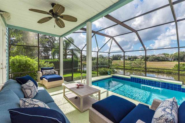 517 Weeping Willow Lane, St Augustine, FL 32080 (MLS #192788) :: Memory Hopkins Real Estate