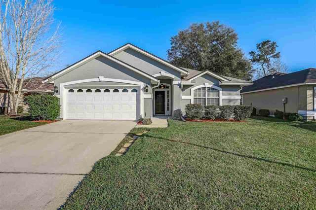 1212 Verbena, St Johns, FL 32259 (MLS #192802) :: Memory Hopkins Real Estate