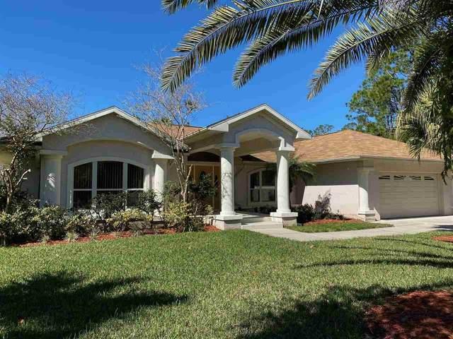 461 Linda Court, St Augustine, FL 32086 (MLS #192823) :: Memory Hopkins Real Estate